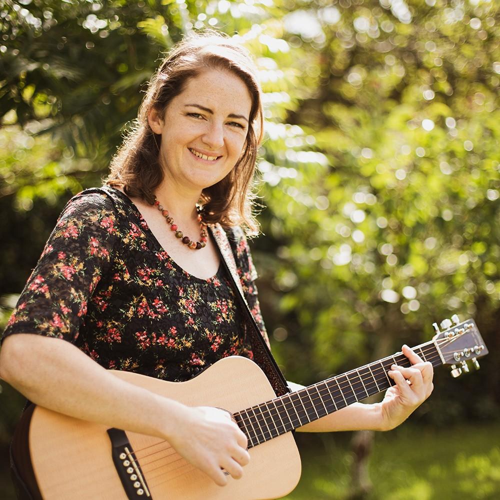 Hannah Sandhu Musician